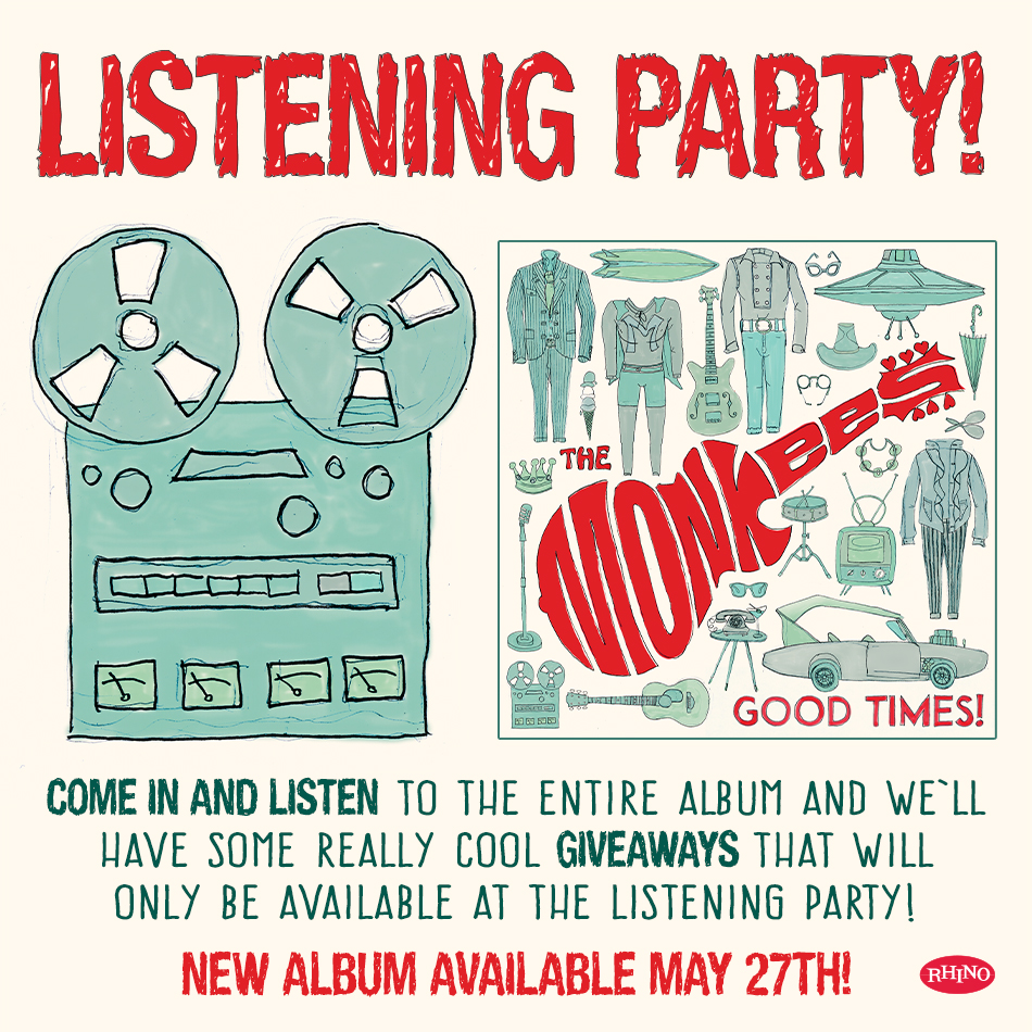 monkees_LISTENING_PARTY_950x950_v2